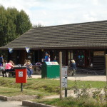 The Visitors Centre
